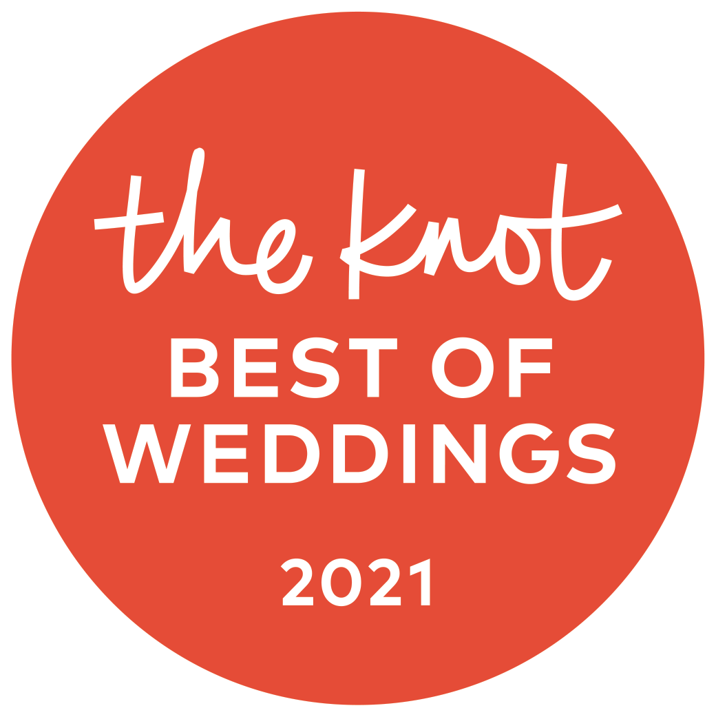 The Knot 2012 Best of Weddings
