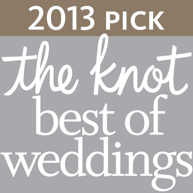 The Knot 2013 Best of Weddings
