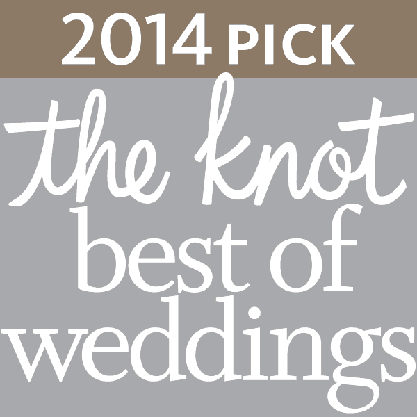 The Knot 2014 Best of Weddings